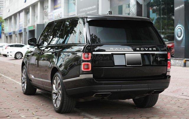 Bán LandRover Range Rover Vogue 2019 lướt 20000km2