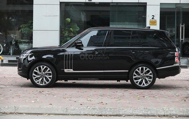 Bán LandRover Range Rover Vogue 2019 lướt 20000km3