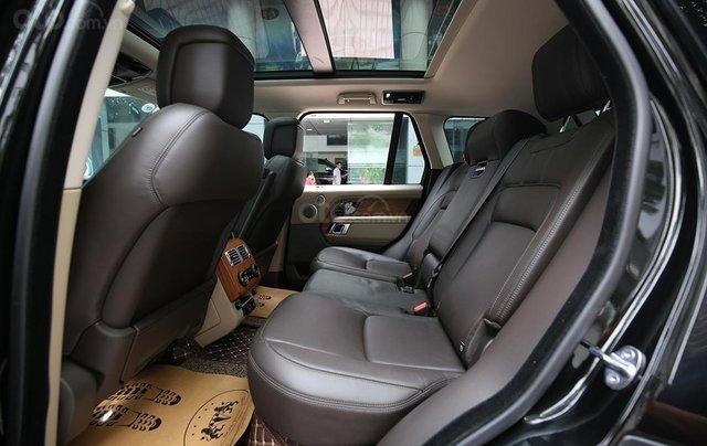 Bán LandRover Range Rover Vogue 2019 lướt 20000km7
