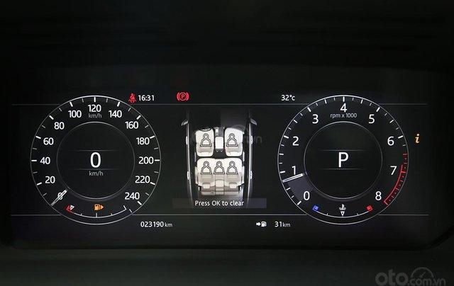 Bán LandRover Range Rover Vogue 2019 lướt 20000km11