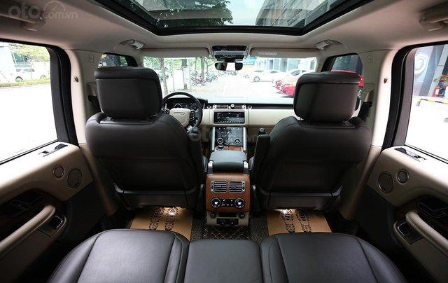 Bán LandRover Range Rover Vogue 2019 lướt 20000km12