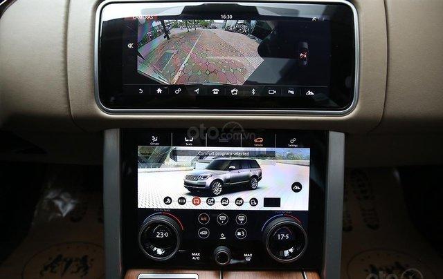 Bán LandRover Range Rover Vogue 2019 lướt 20000km13