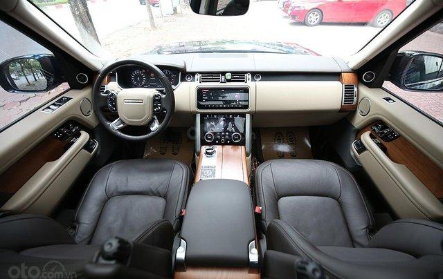 Bán LandRover Range Rover Vogue 2019 lướt 20000km6