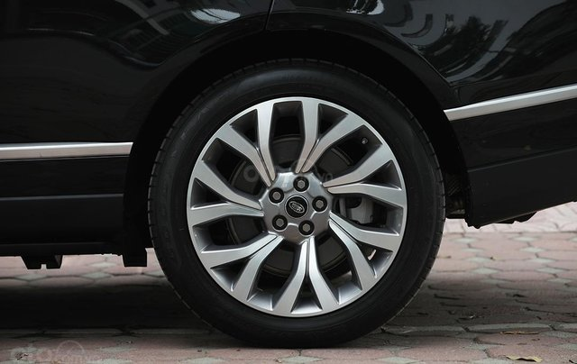 Bán LandRover Range Rover Vogue 2019 lướt 20000km14