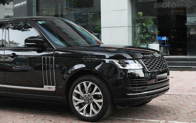 Bán LandRover Range Rover Vogue 2019 lướt 20000km4