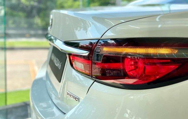Mazda Tân Sơn Nhất New Mazda 6 2020. Ưu đãi đến 30tr + quà tặng phụ kiện, có xe giao ngay đủ màu - Trả góp thủ tục nhanh2