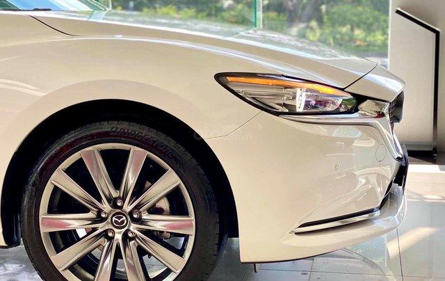 Mazda Tân Sơn Nhất New Mazda 6 2020. Ưu đãi đến 30tr + quà tặng phụ kiện, có xe giao ngay đủ màu - Trả góp thủ tục nhanh3