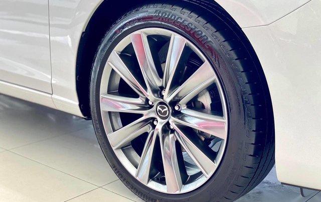 Mazda Tân Sơn Nhất New Mazda 6 2020. Ưu đãi đến 30tr + quà tặng phụ kiện, có xe giao ngay đủ màu - Trả góp thủ tục nhanh4