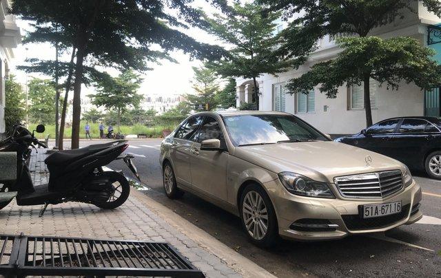 Bán Mercedes Benz C250 2012, xe đẹp một chủ mua mới bao kiểm tra hãng0