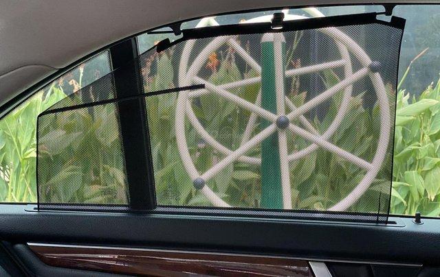 Bán Mercedes C200 sản xuất 2011, đăng kí 2012, giá cực tốt6
