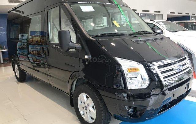 Bán Ford Transit 2020, mới, đủ màu, giá tốt, giao xe toàn quốc, hỗ trợ chỉ 180 triệu lăn bánh3