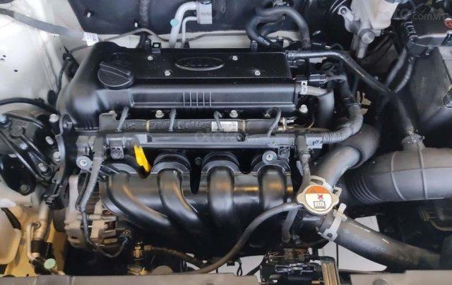 Bán xe Kia Rio 1.4 MT sản xuất 2016, màu trắng, nhập khẩu  3