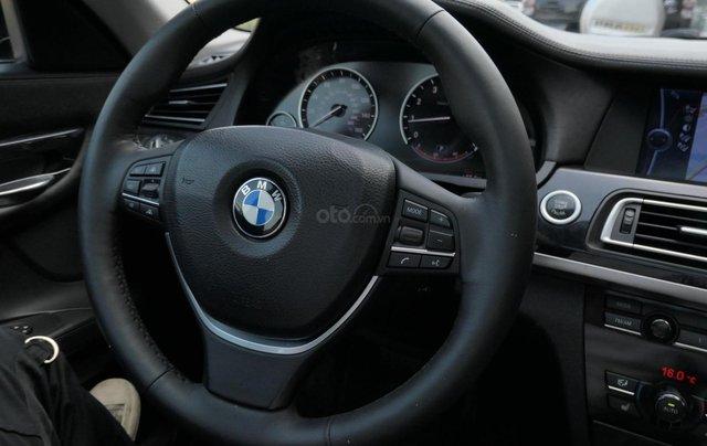 Cần bán BMW 7 Series 2010, màu đen, nhập khẩu, 880 triệu1