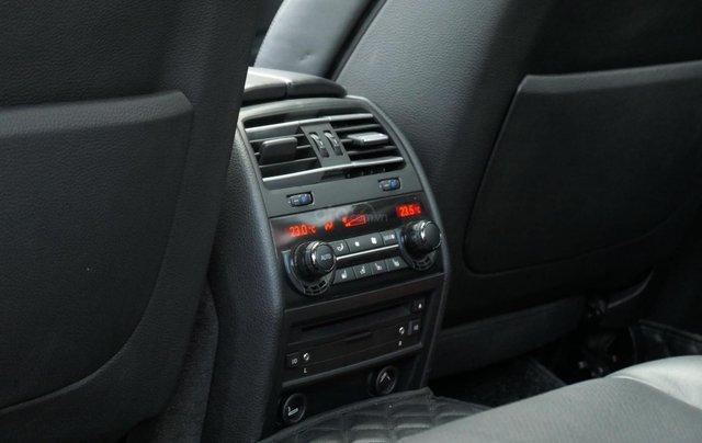 Cần bán BMW 7 Series 2010, màu đen, nhập khẩu, 880 triệu5