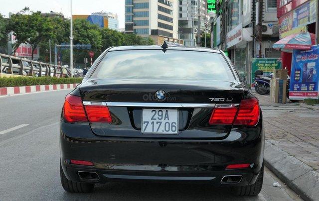Cần bán BMW 7 Series 2010, màu đen, nhập khẩu, 880 triệu4