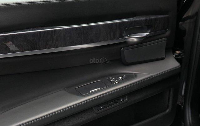 Cần bán BMW 7 Series 2010, màu đen, nhập khẩu, 880 triệu7