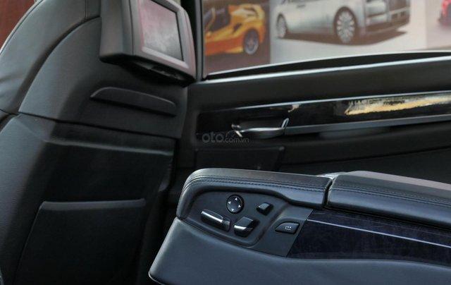 Cần bán BMW 7 Series 2010, màu đen, nhập khẩu, 880 triệu11