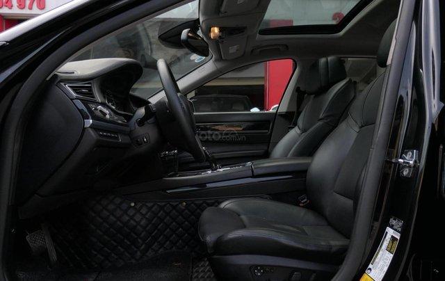 Cần bán BMW 7 Series 2010, màu đen, nhập khẩu, 880 triệu9