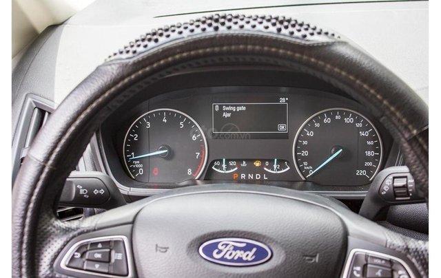 Bán xe Ford Ecosport 1.5 Titanium 2018, màu đỏ, trả trước chỉ 168 triệu8