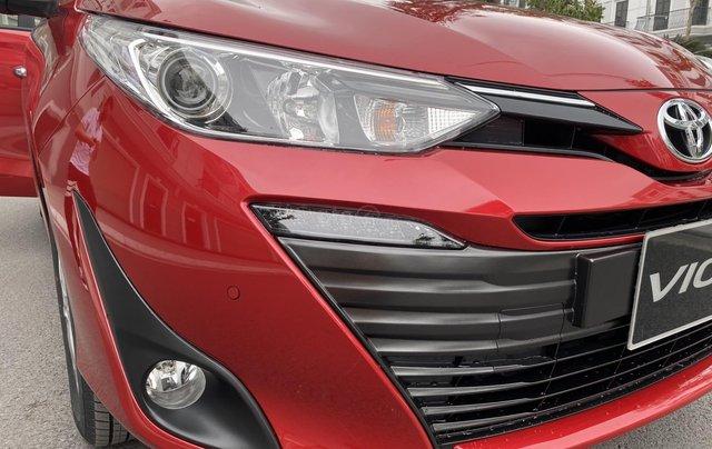 Bán xe Vios 2020 tại Toyota Quảng Ninh giá tốt, thuế giảm 50% cơ hội vàng mua xe2