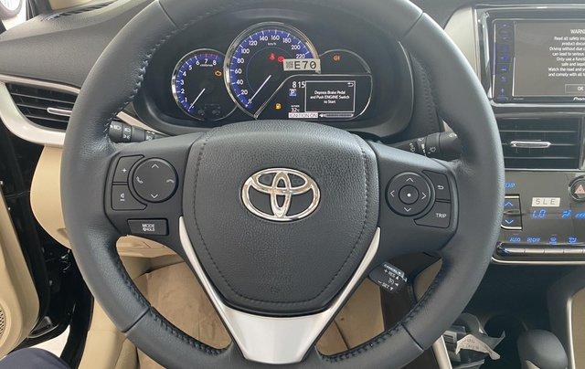 Bán xe Vios 2020 tại Toyota Quảng Ninh giá tốt, thuế giảm 50% cơ hội vàng mua xe6