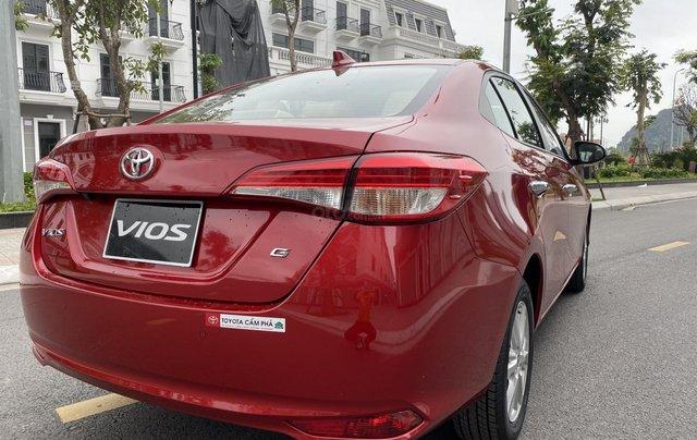 Bán xe Vios 2020 tại Toyota Quảng Ninh giá tốt, thuế giảm 50% cơ hội vàng mua xe4