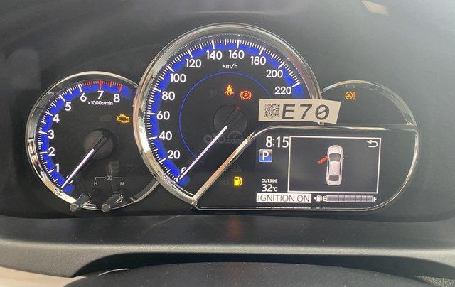 Bán xe Vios 2020 tại Toyota Quảng Ninh giá tốt, thuế giảm 50% cơ hội vàng mua xe7