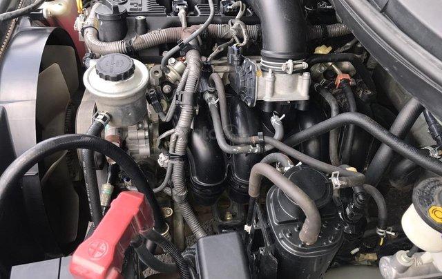 Toyota Innova 2.0G năm sản xuất 2011, số tay, màu bạc, không lỗi nhỏ, đã vào full kịch 35 triệu đồ chơi xe, quá chất lượng9