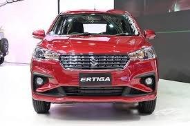 Bán xe Suzuki Ertiga 2020 Thái Lan giá siêu tốt tháng 07/2020 tại Suzuki Việt Anh1