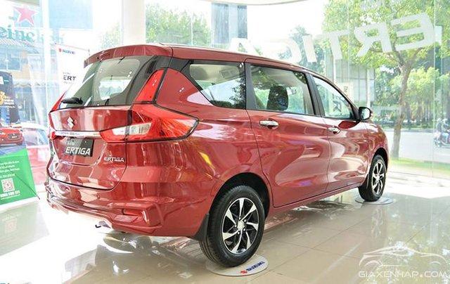 Bán xe Suzuki Ertiga 2020 Thái Lan giá siêu tốt tháng 07/2020 tại Suzuki Việt Anh2