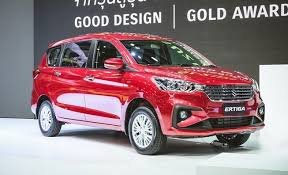 Bán xe Suzuki Ertiga 2020 Thái Lan giá siêu tốt tháng 07/2020 tại Suzuki Việt Anh3