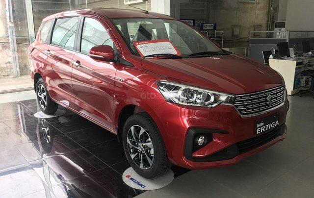 Bán xe Suzuki Ertiga 2020 Thái Lan giá siêu tốt tháng 07/2020 tại Suzuki Việt Anh4