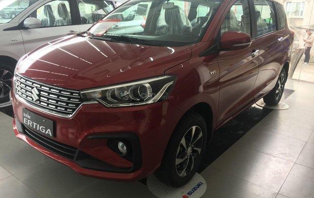 Bán xe Suzuki Ertiga 2020 Thái Lan giá siêu tốt tháng 07/2020 tại Suzuki Việt Anh5