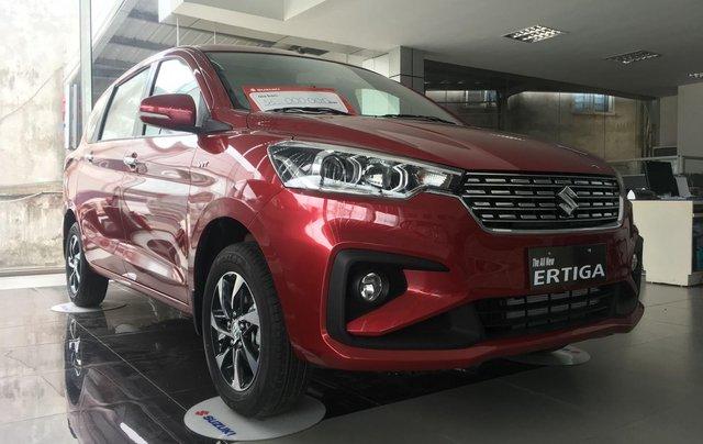 Bán xe Suzuki Ertiga 2020 Thái Lan giá siêu tốt tháng 07/2020 tại Suzuki Việt Anh7