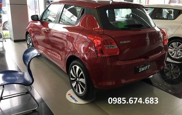 Suzuki Swift 2020 Thái Lan giá rẻ KM cực khủng tại Suzuki Việt Anh2