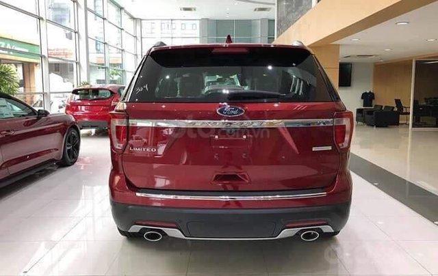 Ford Explorer 2.3L ưu đãi đặc biệt trong tháng 7 từ đại lí, giảm tiền mặt + full bộ phụ kiện theo xe3