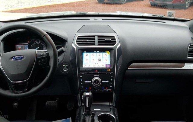 Ford Explorer 2.3L ưu đãi đặc biệt trong tháng 7 từ đại lí, giảm tiền mặt + full bộ phụ kiện theo xe4