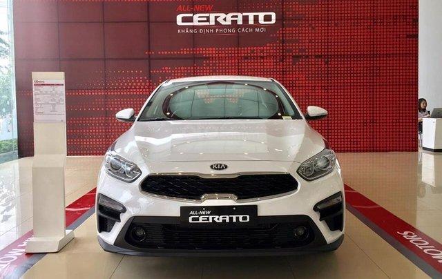 [Kia Giải Phóng] bán Cerato cao cấp 2020, xe đủ màu, giao luôn, ưu đãi ngập tràn5