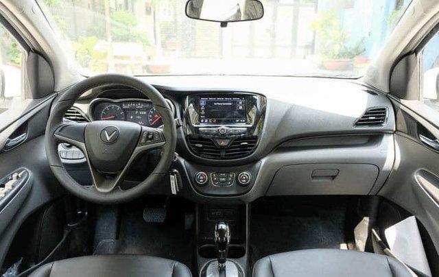 Chỉ 65tr mua xe Vinfast Fadil - vay 0% lãi suất - giảm 50% trước bạ - bảo hành 5 năm - đủ màu giao xe ngay tận nhà11
