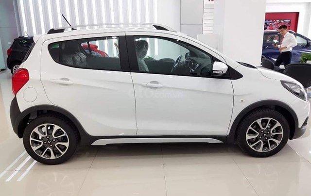 Chỉ 65tr mua xe Vinfast Fadil - vay 0% lãi suất - giảm 50% trước bạ - bảo hành 5 năm - đủ màu giao xe ngay tận nhà9