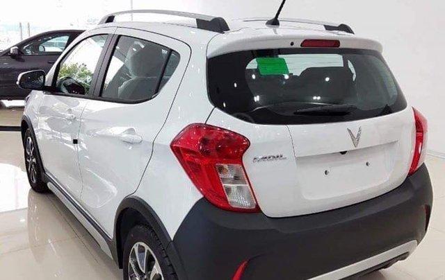 Chỉ 65tr mua xe Vinfast Fadil - vay 0% lãi suất - giảm 50% trước bạ - bảo hành 5 năm - đủ màu giao xe ngay tận nhà4