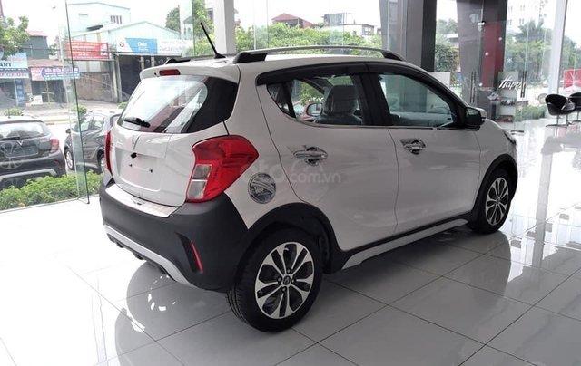 Chỉ 65tr mua xe Vinfast Fadil - vay 0% lãi suất - giảm 50% trước bạ - bảo hành 5 năm - đủ màu giao xe ngay tận nhà6