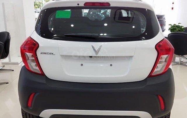 Chỉ 65tr mua xe Vinfast Fadil - vay 0% lãi suất - giảm 50% trước bạ - bảo hành 5 năm - đủ màu giao xe ngay tận nhà5