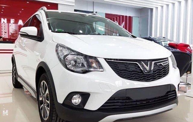 Chỉ 65tr mua xe Vinfast Fadil - vay 0% lãi suất - giảm 50% trước bạ - bảo hành 5 năm - đủ màu giao xe ngay tận nhà8