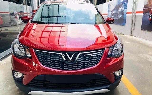 [Ưu đãi lớn] chỉ 36 triệu mua xe Vinfast Fadil, trả góp lãi suất 0%, tặng 100% TTB, quà tặng giá trị, giao xe toàn quốc0
