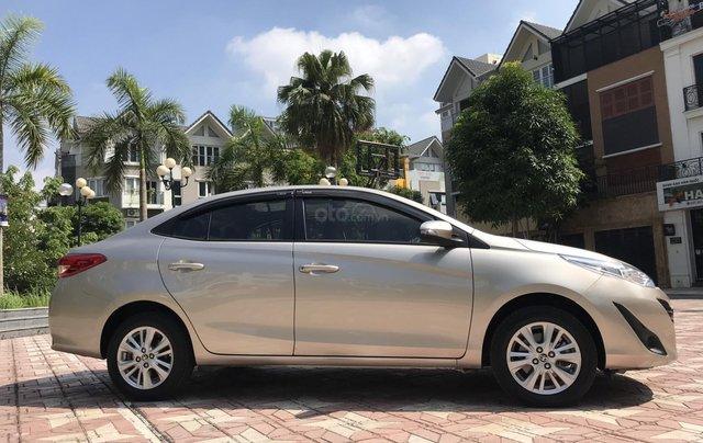 Bán Toyota Vios- E đời 2019 AT nhiều tính năng đặc biệt4