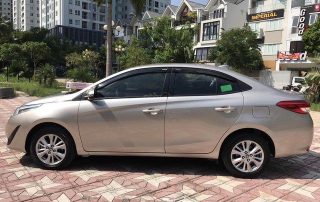 Bán Toyota Vios- E đời 2019 AT nhiều tính năng đặc biệt5