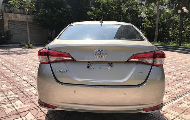 Bán Toyota Vios- E đời 2019 AT nhiều tính năng đặc biệt2