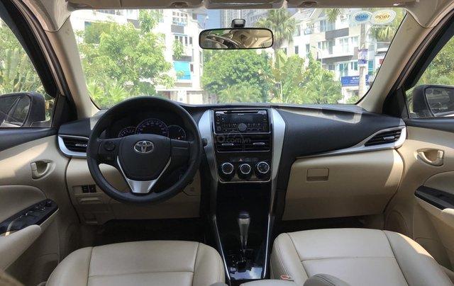 Bán Toyota Vios- E đời 2019 AT nhiều tính năng đặc biệt12