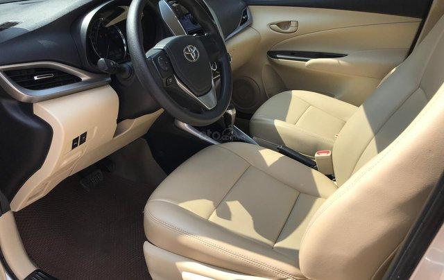 Bán Toyota Vios- E đời 2019 AT nhiều tính năng đặc biệt7